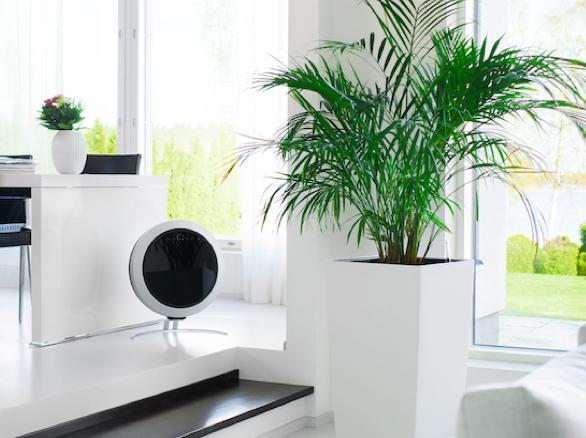 UniqAir -ilmanpuhdistimet - artikkelit