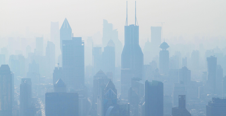 Yhdeksän kymmenestä hengittää vaarallisen saastunutta ilmaa - Artikkelit - UniqAir