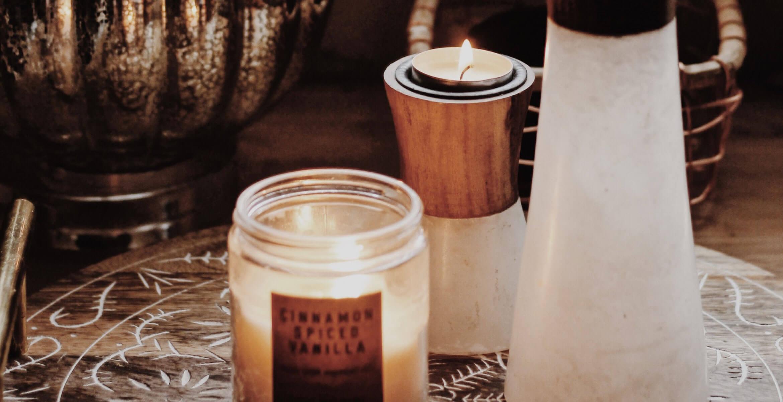 Kynttilöiden poltto on terveysriski - Artikkelit - UniqAir