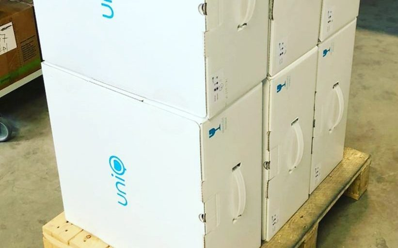 UniqAir on Suomen Olympiajoukkueen kumppani